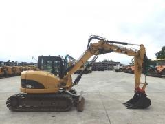Miniexcavator Cat 308 D