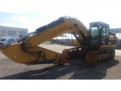 Excavator Cat 336 DLN